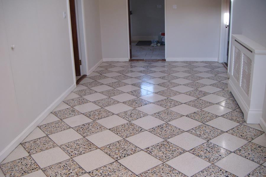 Cleaning Time Is Your Rugby TileStone amp Grout Restoration